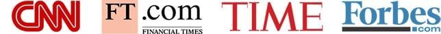 медиа-логотипы